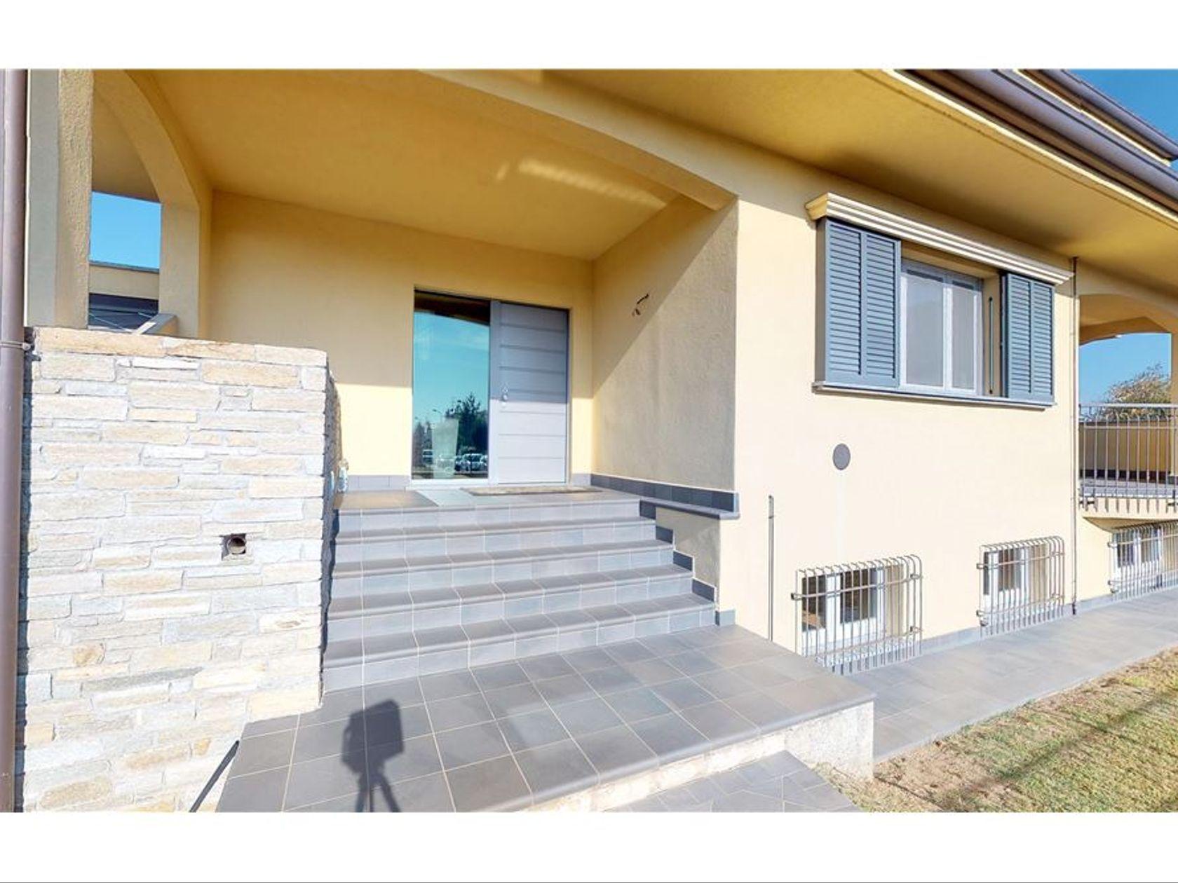 Villa singola Ravello, Parabiago, MI Vendita - Foto 72