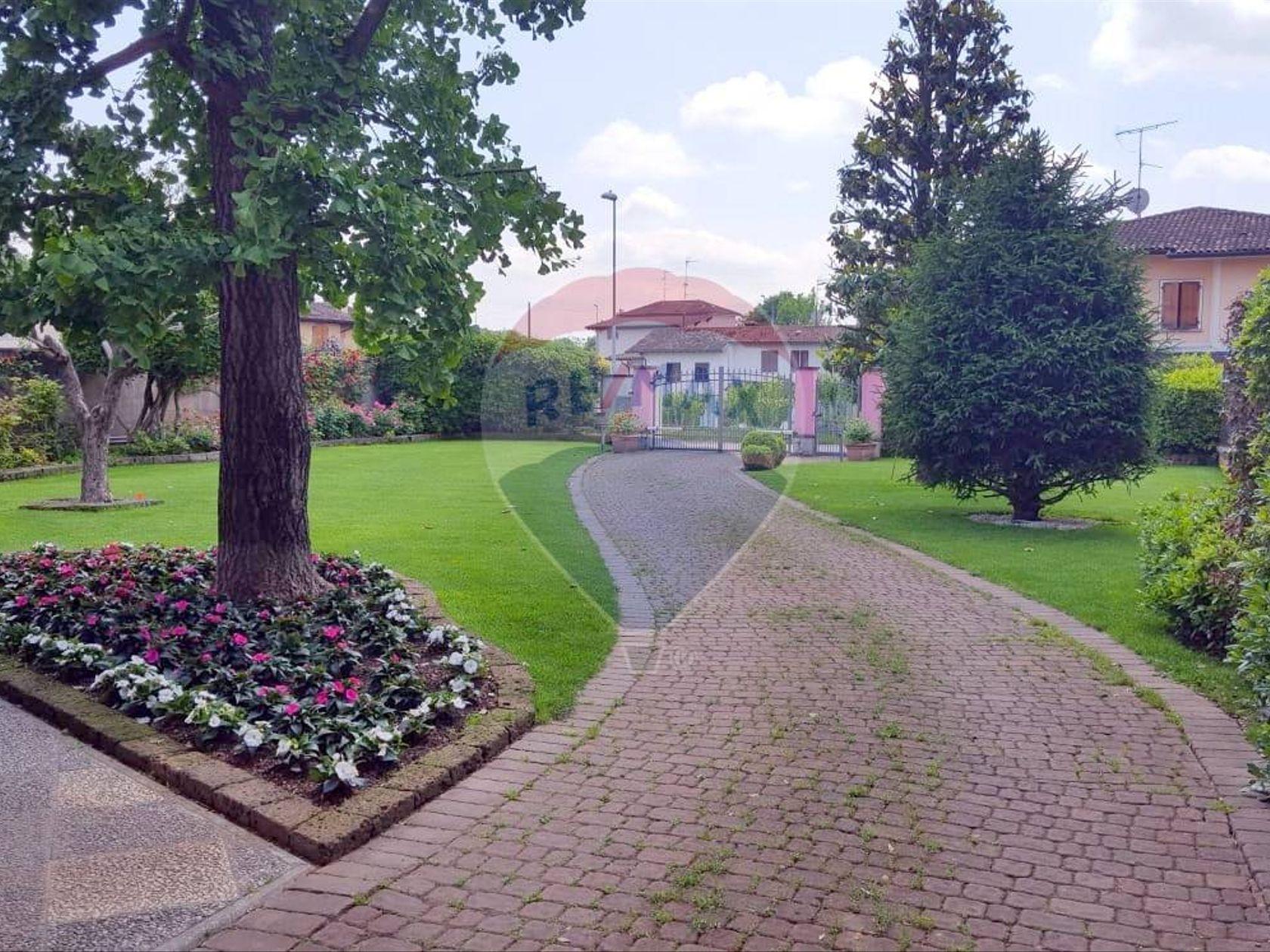 Villa singola Ghedi, BS Vendita - Foto 31