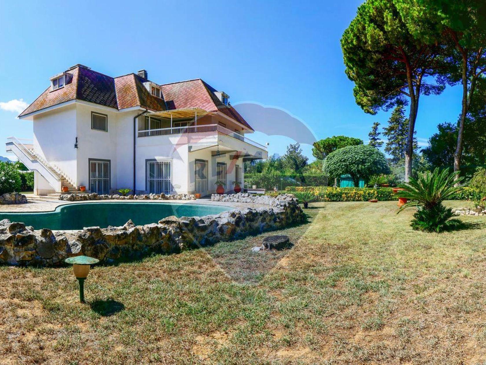 Villa singola Terracina, LT Vendita - Foto 3