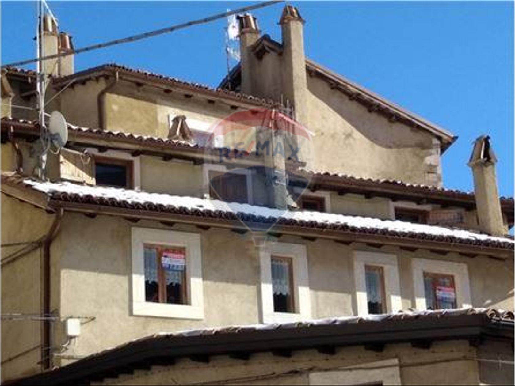 Appartamento Villetta Barrea, AQ Vendita - Foto 78