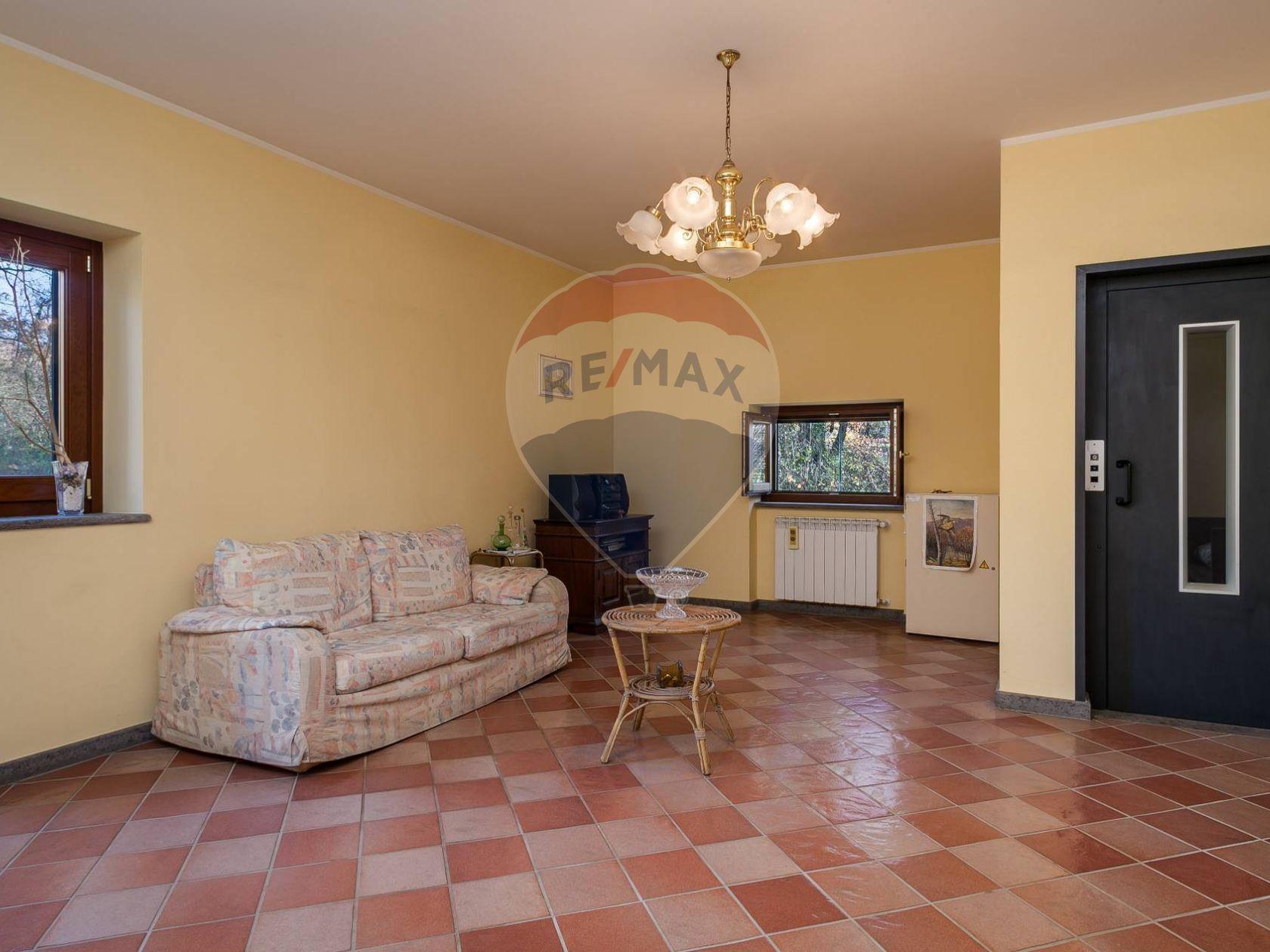 Casa Indipendente Pitocco, Vico nel Lazio, FR Vendita - Foto 21