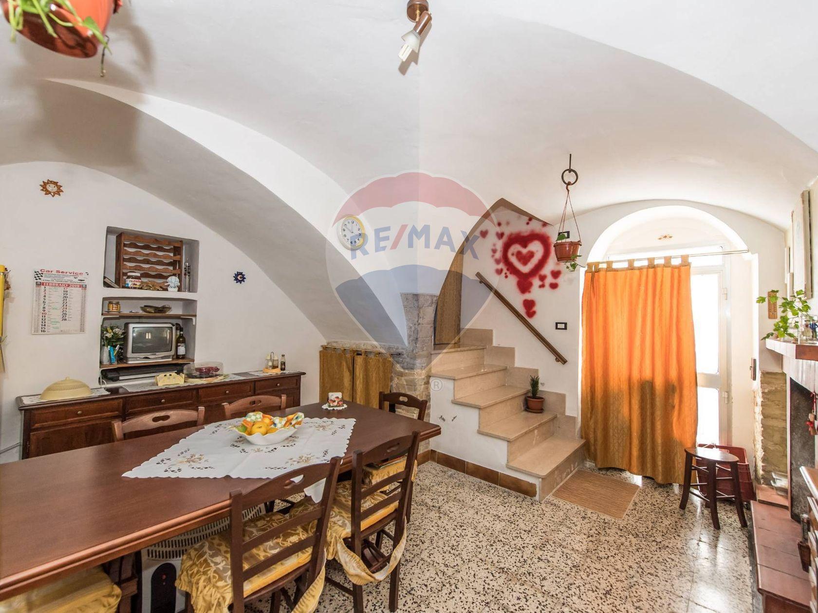 Casa Semindipendente Ortona, CH Vendita - Foto 15