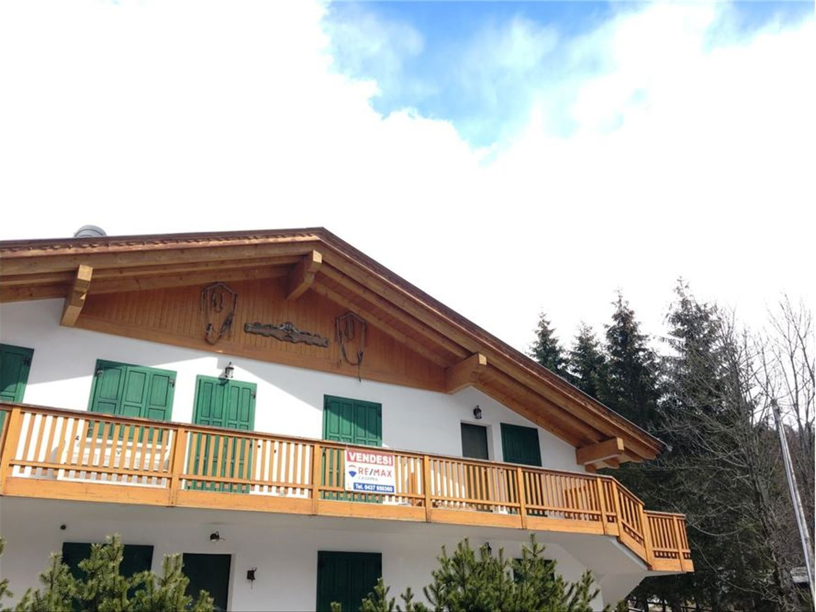 Appartamento Zoldo Alto, BL Vendita - Foto 21