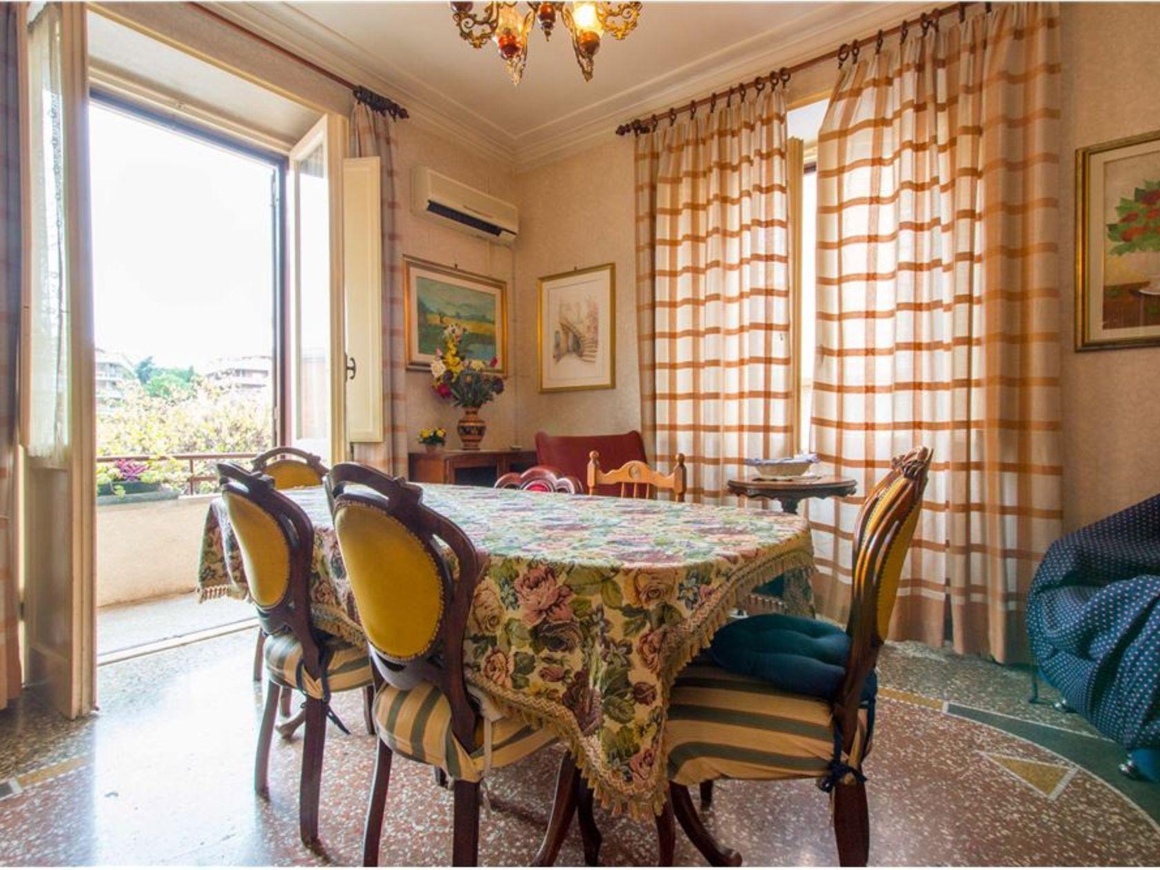 Appartamento Roma-nomentano Bologna, Roma, RM Vendita - Foto 6
