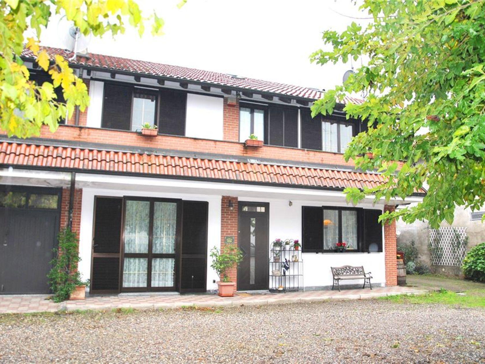 Casa Semindipendente Passirana, Rho, MI Vendita - Foto 33