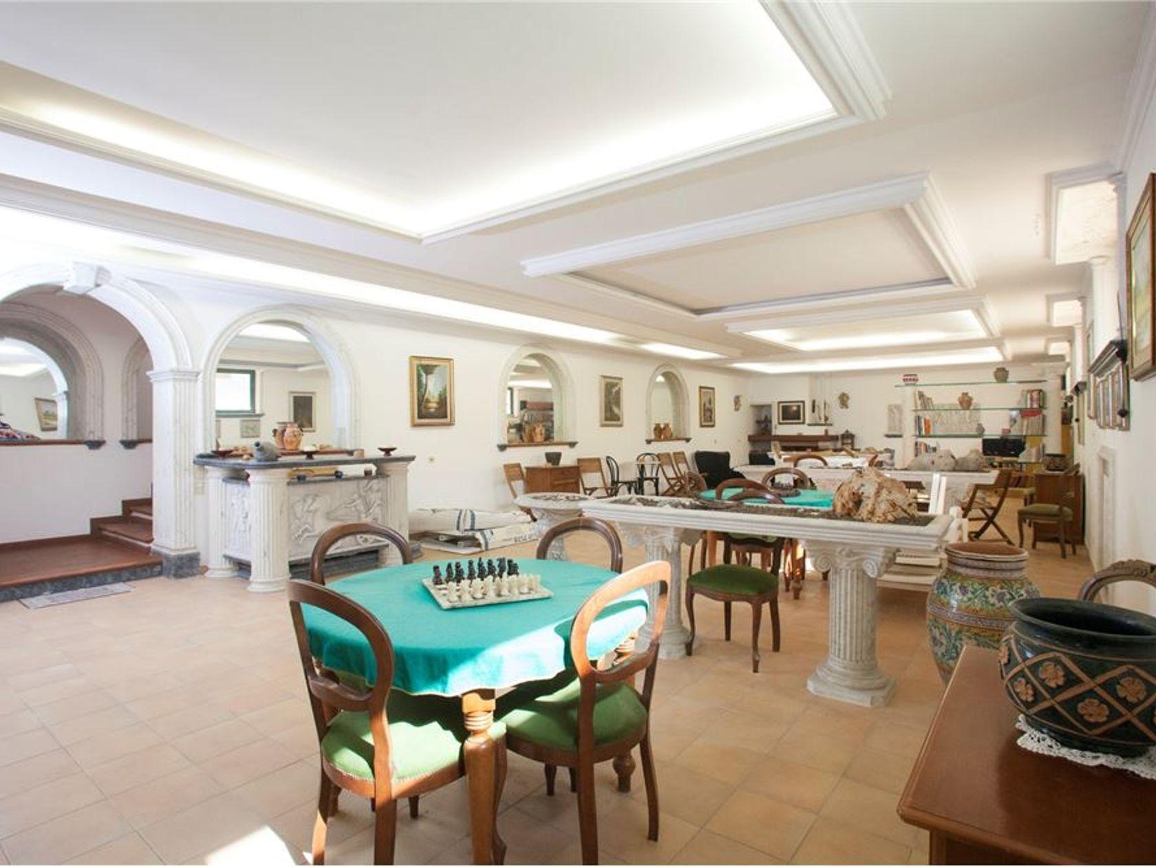 Villa singola Anzio-marechiaro, Anzio, RM Vendita - Foto 36