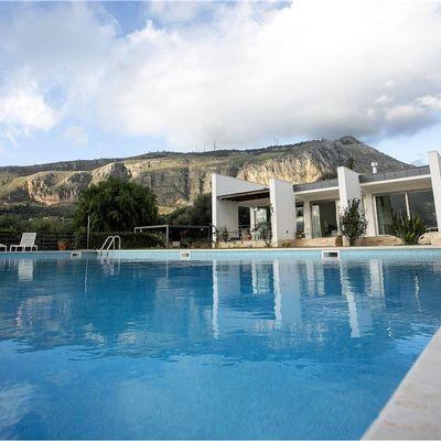 Villa singola Erice, TP Vendita - Foto 6