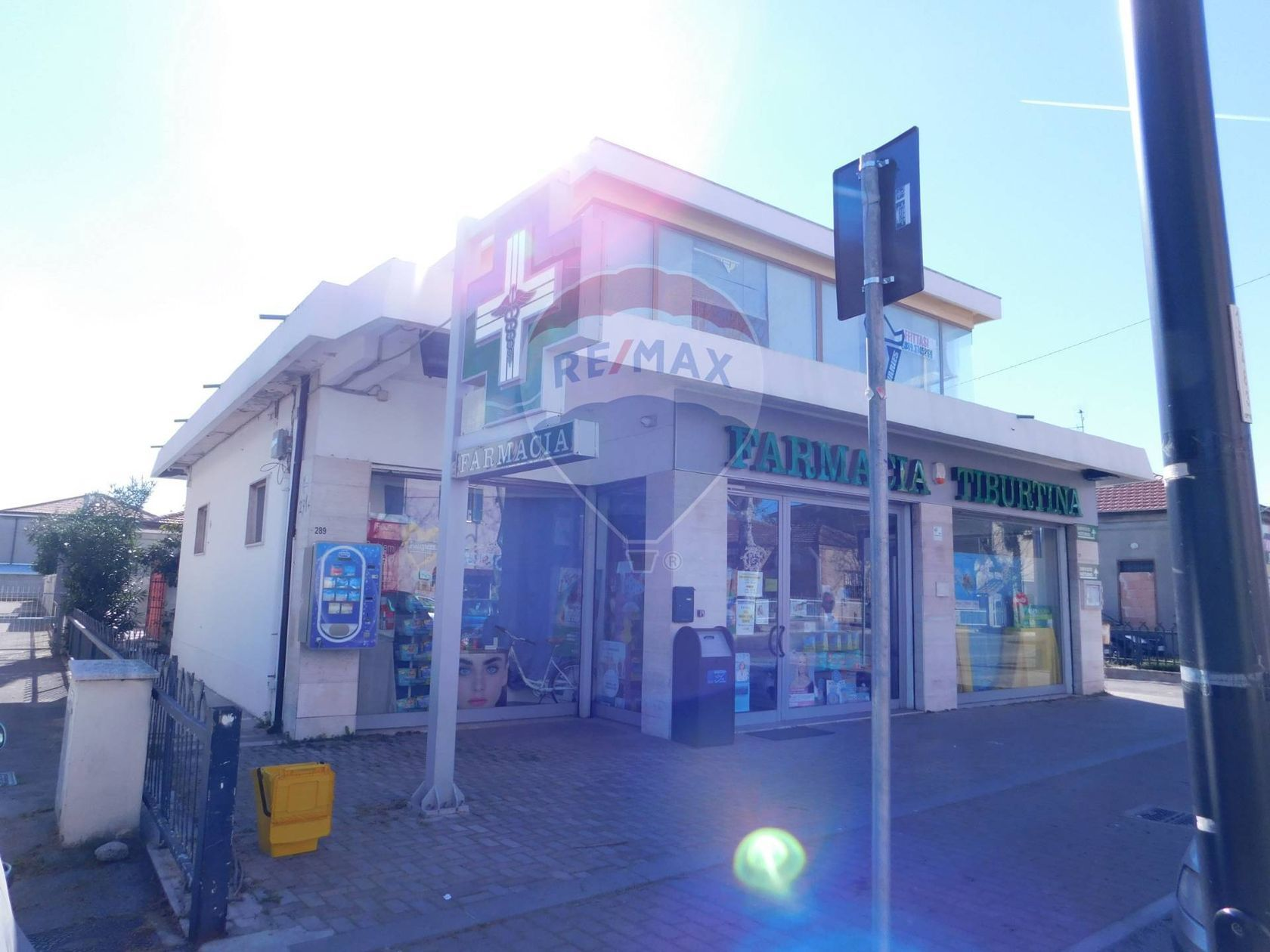 Locale Commerciale Pescara-aeroporto, Pescara, PE Vendita - Foto 51