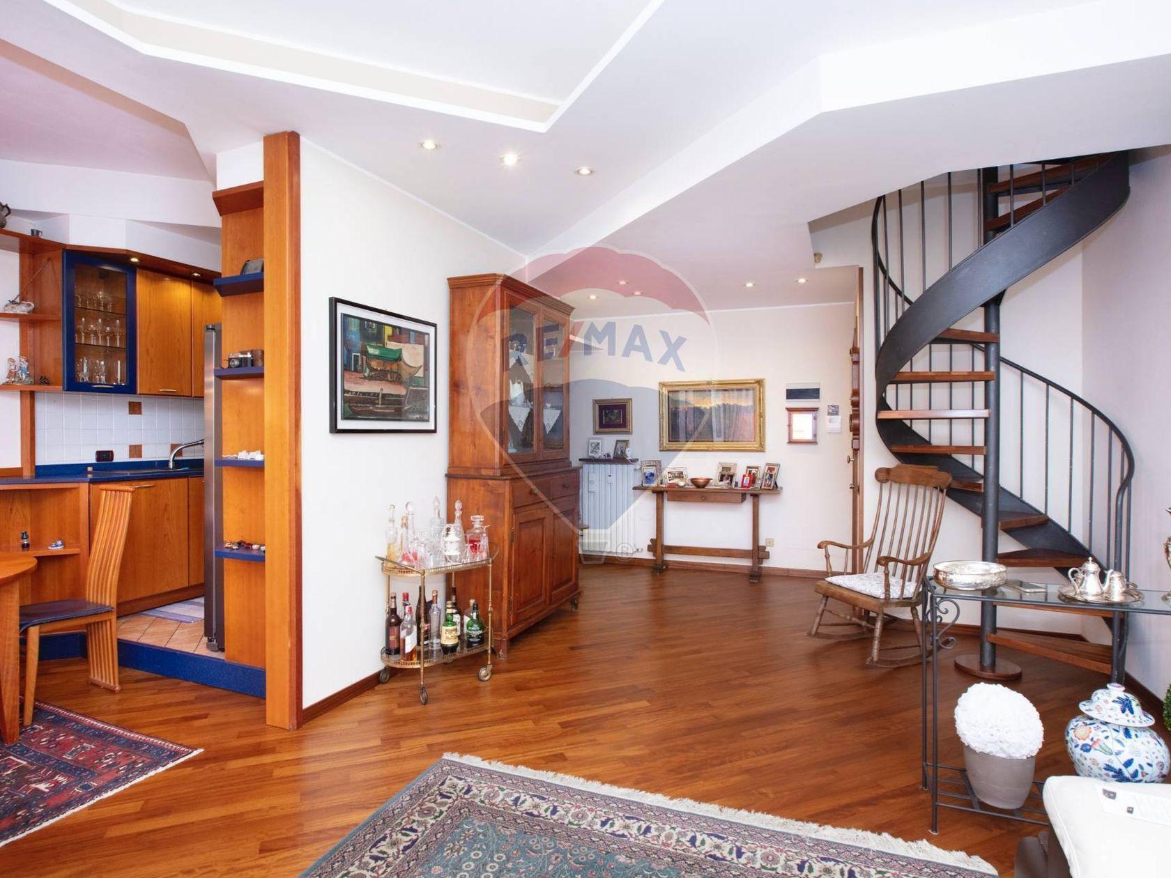 Appartamento Zona San Carlo, Rho, MI Vendita - Foto 12