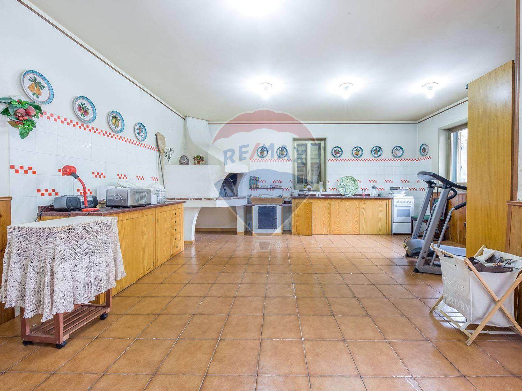 Villa singola San Giovanni la Punta, CT Vendita - Foto 34