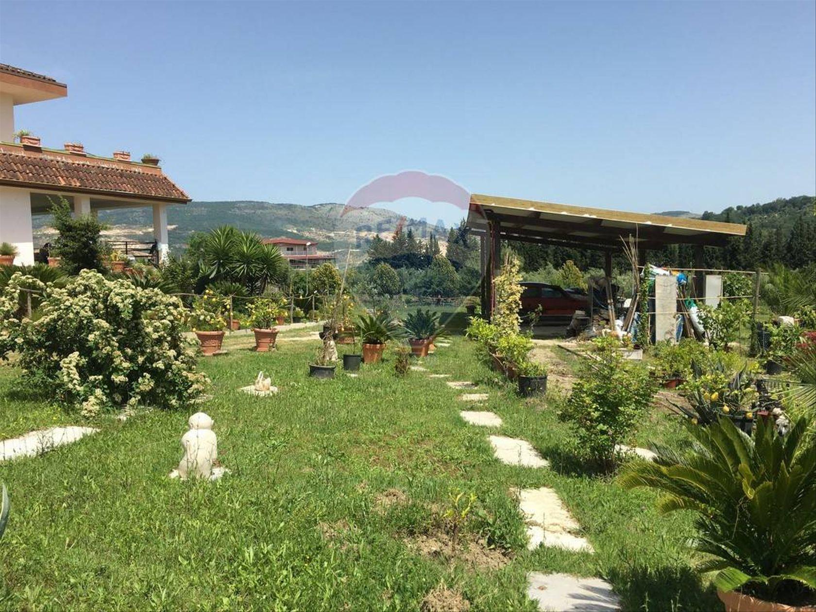 Villa singola Spigno Saturnia, LT Vendita - Foto 5