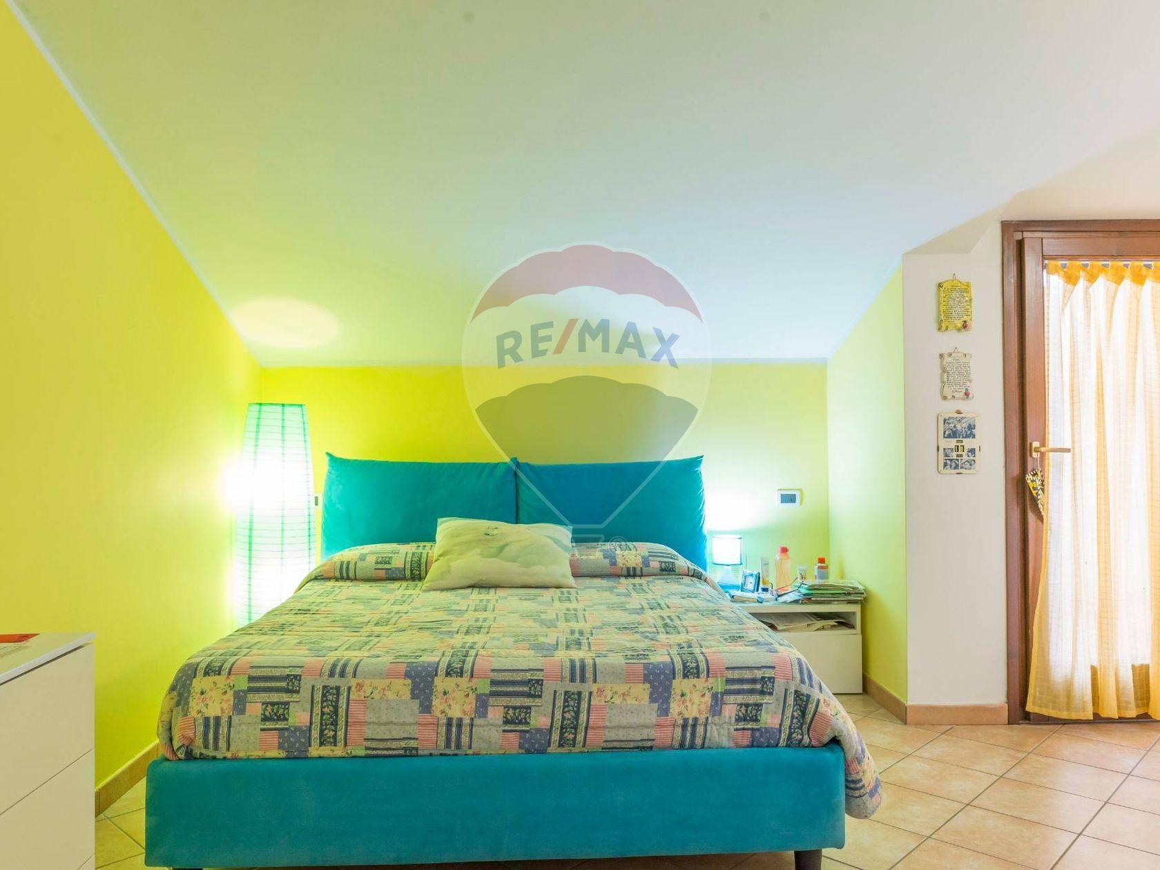 Villa o villino Marco Simone, Guidonia Montecelio, RM Vendita - Foto 7