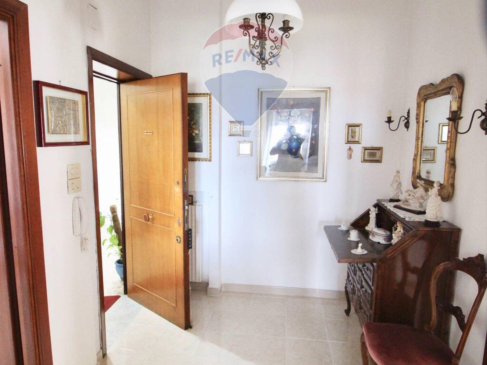 Appartamento Ss-monte Rosello Basso, Sassari, SS Vendita - Foto 43