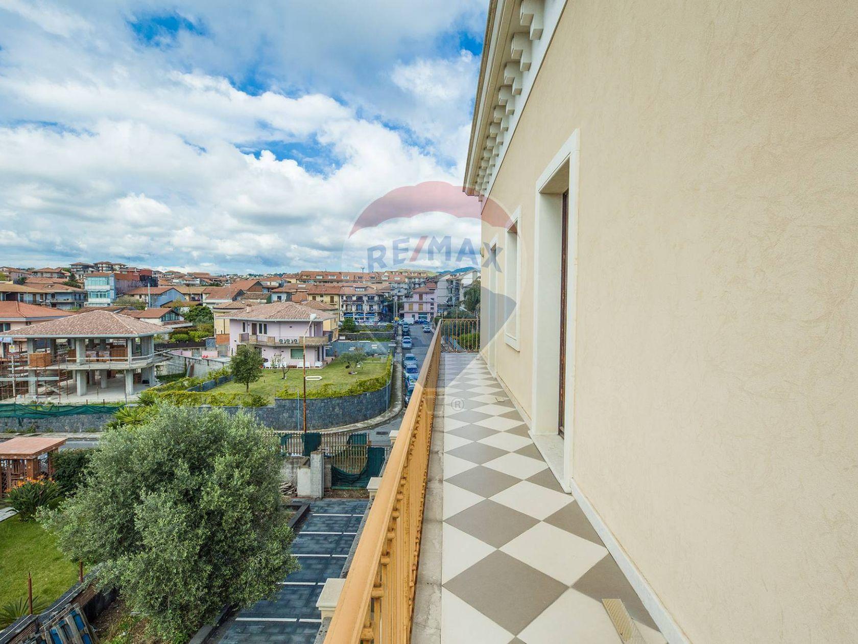 Villa singola Aci Sant'Antonio, CT Vendita - Foto 12