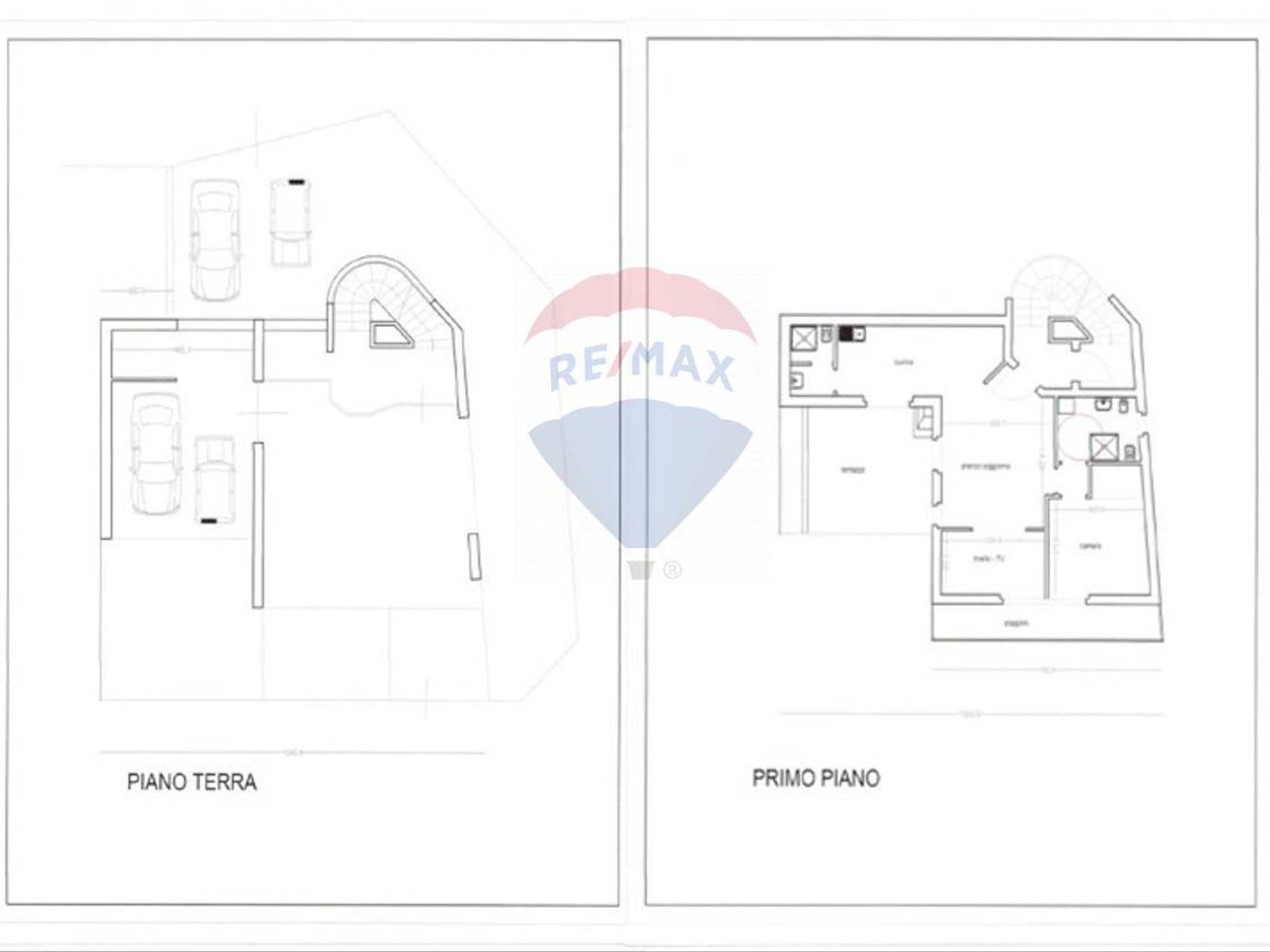 Casa Indipendente Quinzano, Verona, VR Vendita - Planimetria 3