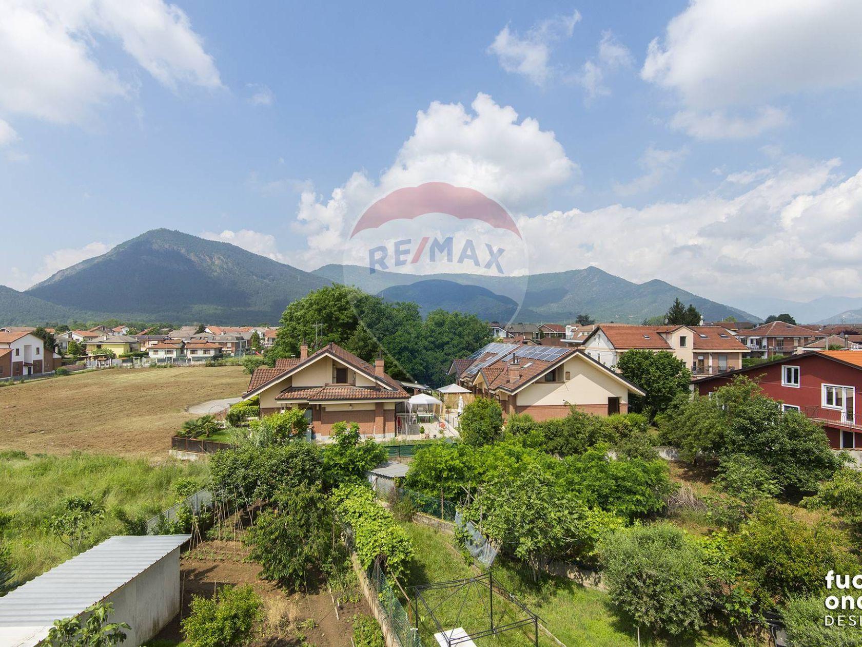 Porzione di villa Bruino, TO Vendita - Foto 24