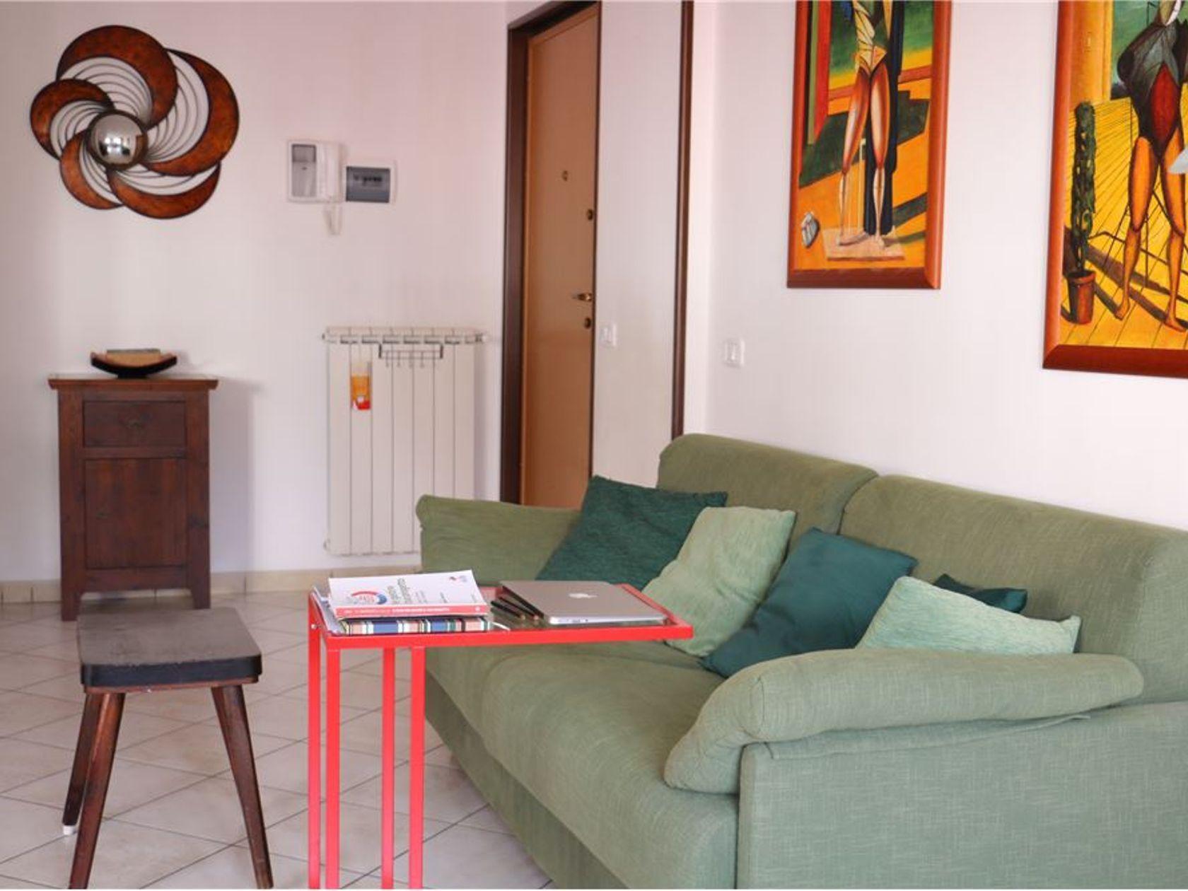 Appartamento Castel di Sangro, AQ Vendita