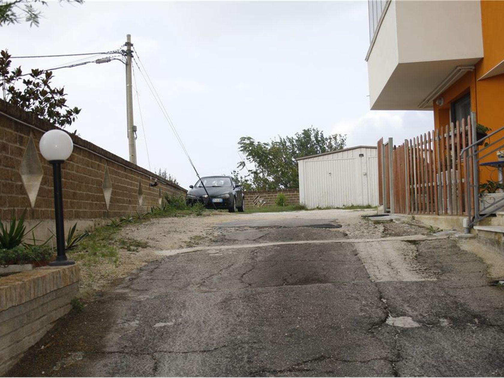 Appartamento Stazione, Chieti, CH Vendita - Foto 12