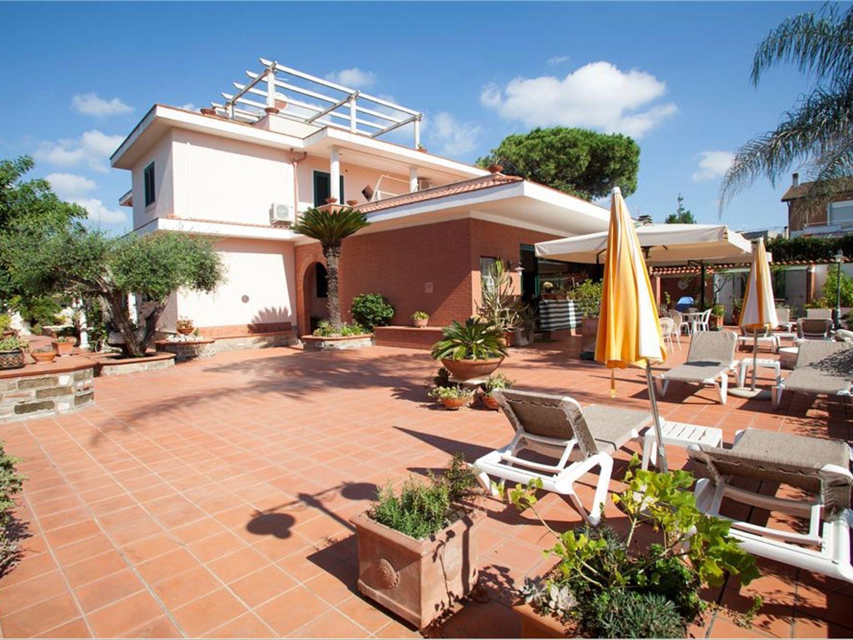 Villa singola Anzio-marechiaro, Anzio, RM Vendita - Foto 32