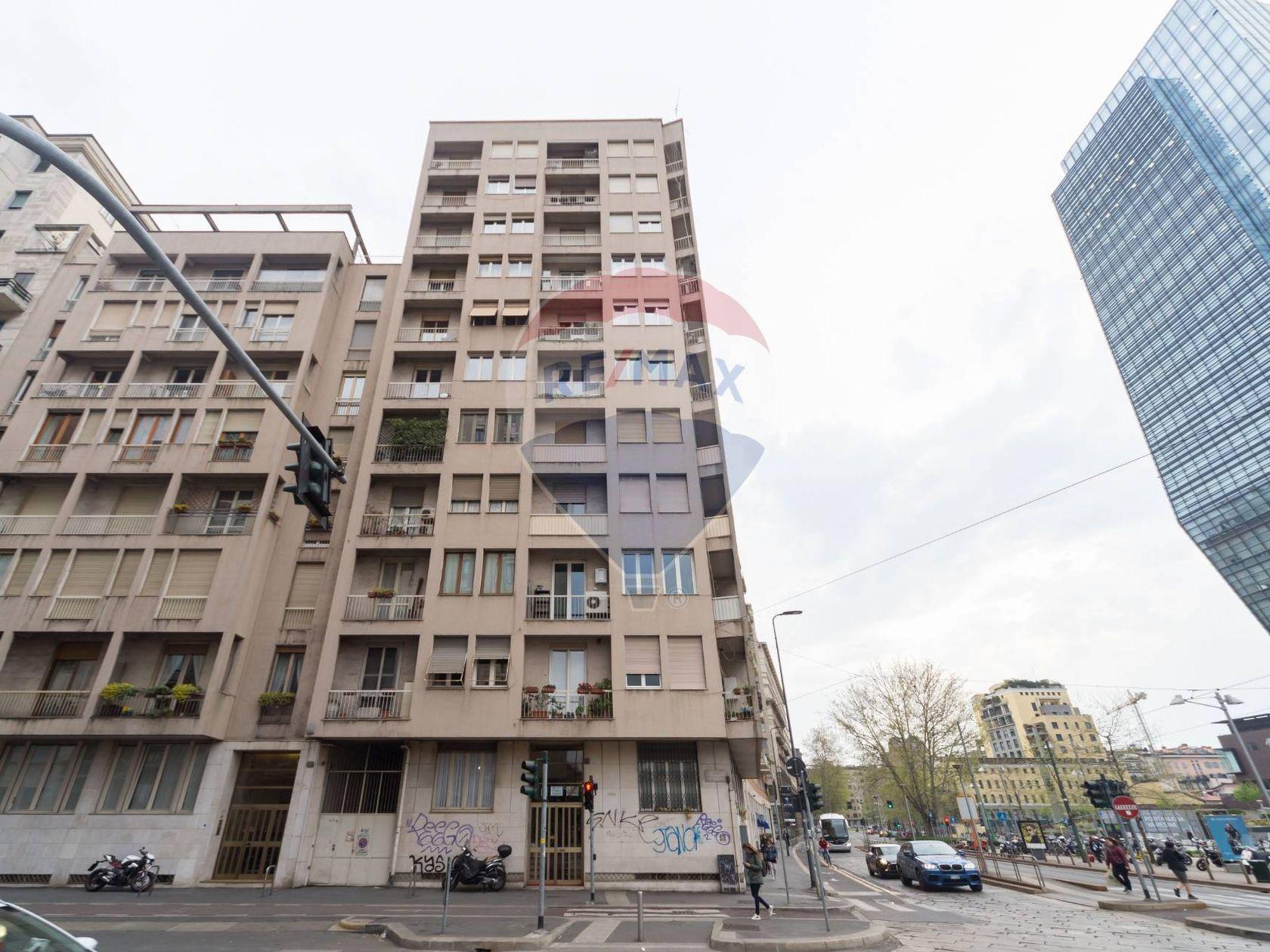 Appartamento Repubblica, Milano, MI Vendita - Foto 30