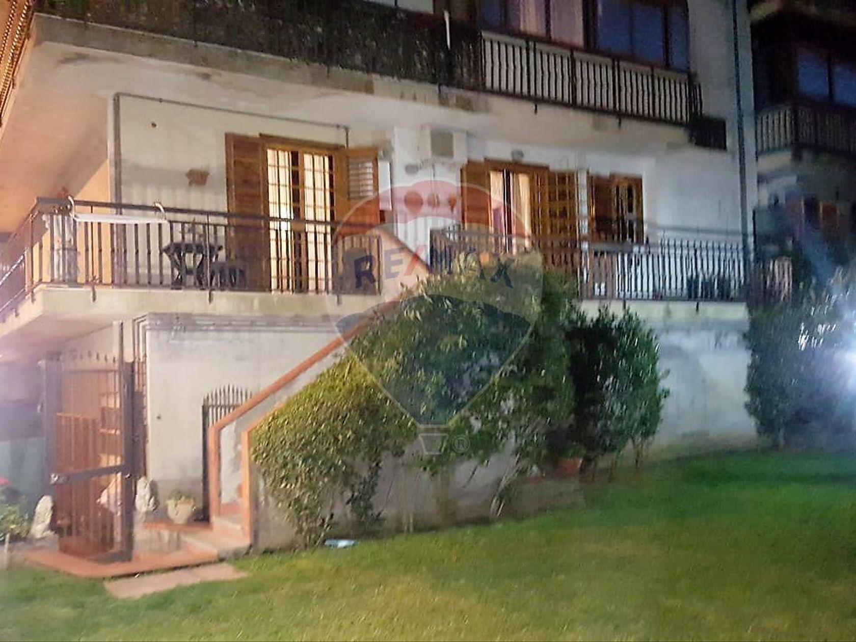 Casa Semindipendente San Nicolò, Aci Catena, CT Vendita - Foto 22