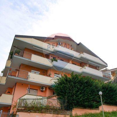 Appartamento Semicentro, Chieti, CH Vendita