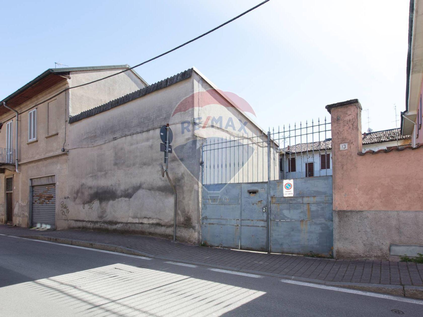 Porzione di casa Pregnana Milanese, MI Vendita - Foto 2