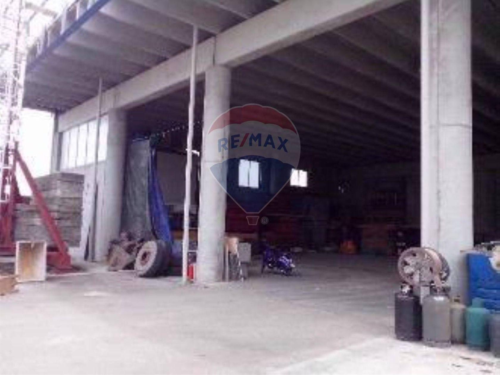 Capannone Industriale Farra di Soligo, TV Vendita - Foto 7