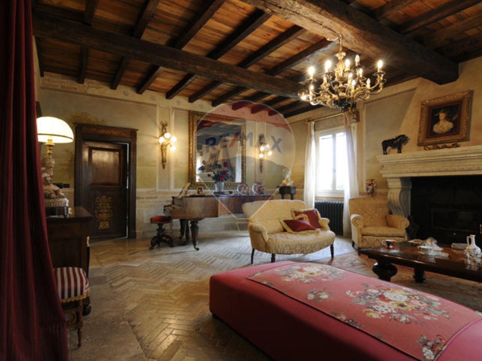 Villa singola San Venanzio, Galliera, BO Vendita - Foto 16
