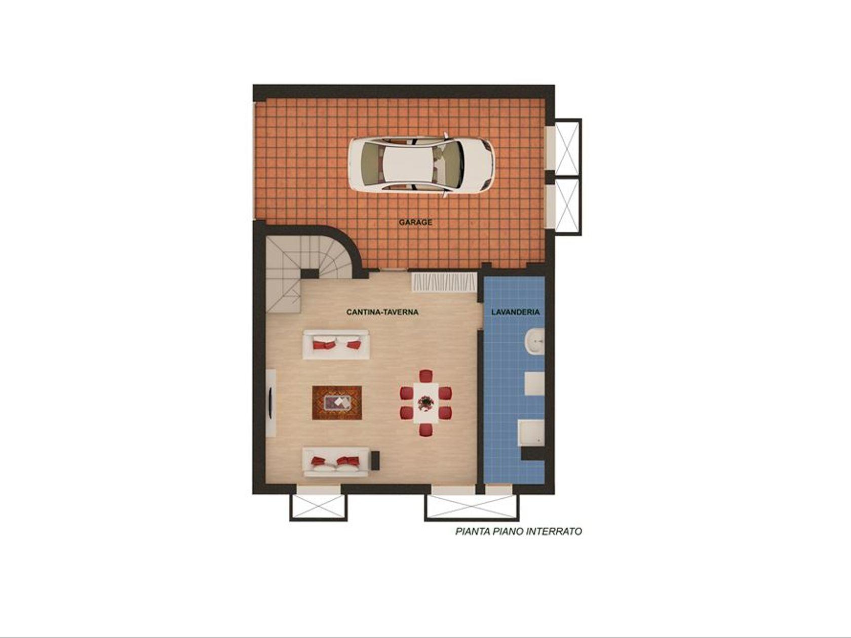 Casa Semindipendente Abano Terme, PD Vendita - Foto 80