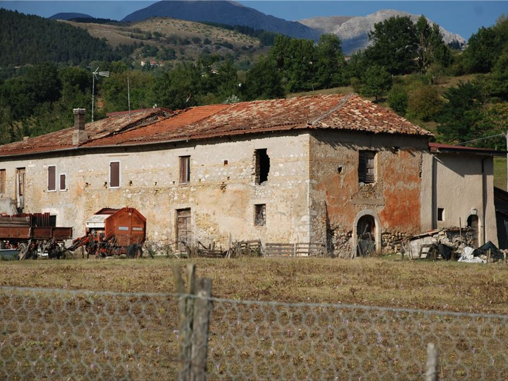 Terreno San Donato, Tagliacozzo, AQ Vendita - Foto 2