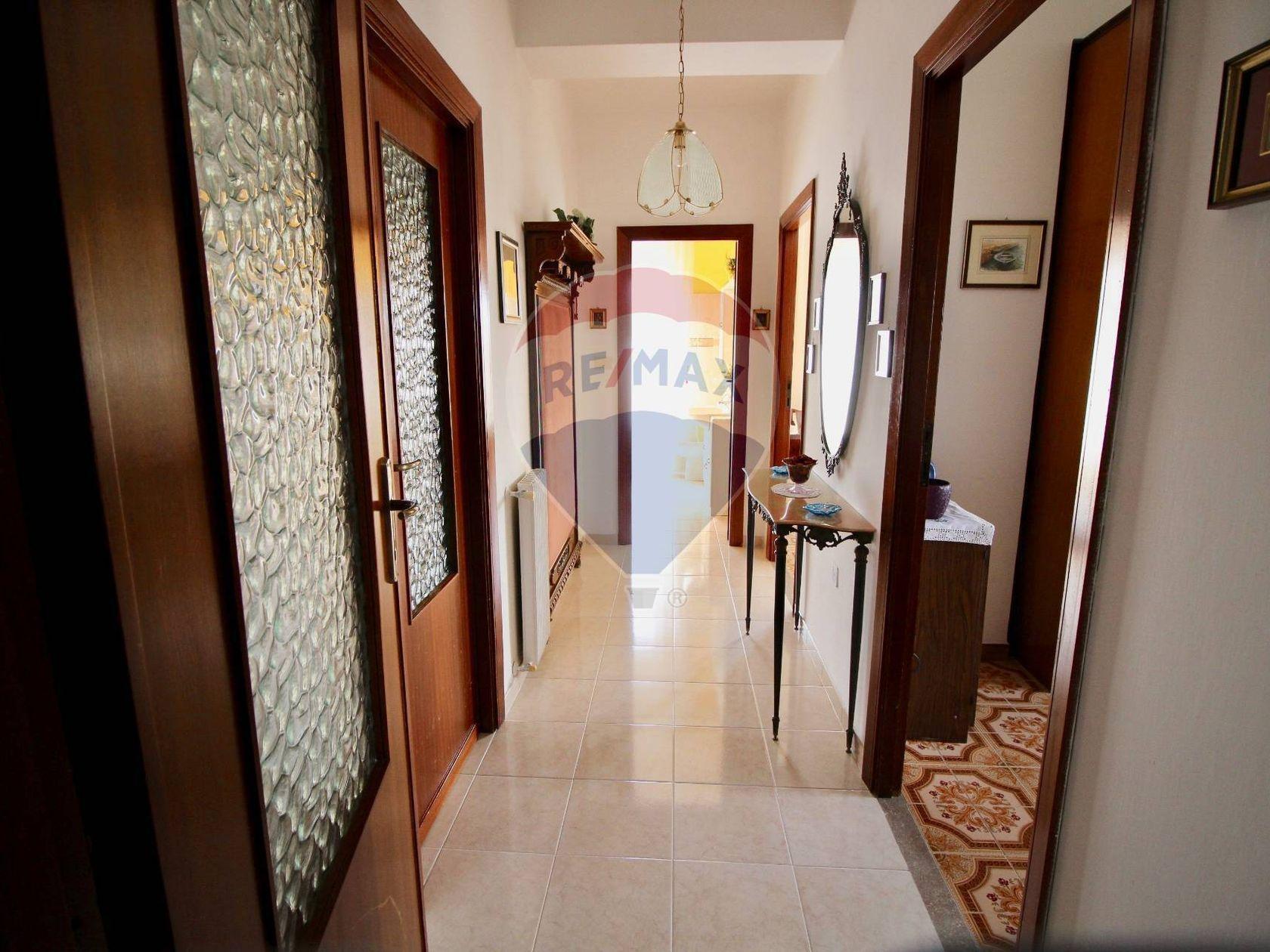 Appartamento Ss-monte Rosello Basso, Sassari, SS Vendita - Foto 9