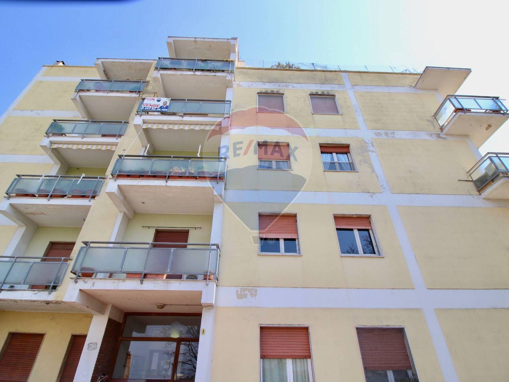 Appartamento Ss-monte Rosello Basso, Sassari, SS Vendita - Foto 17