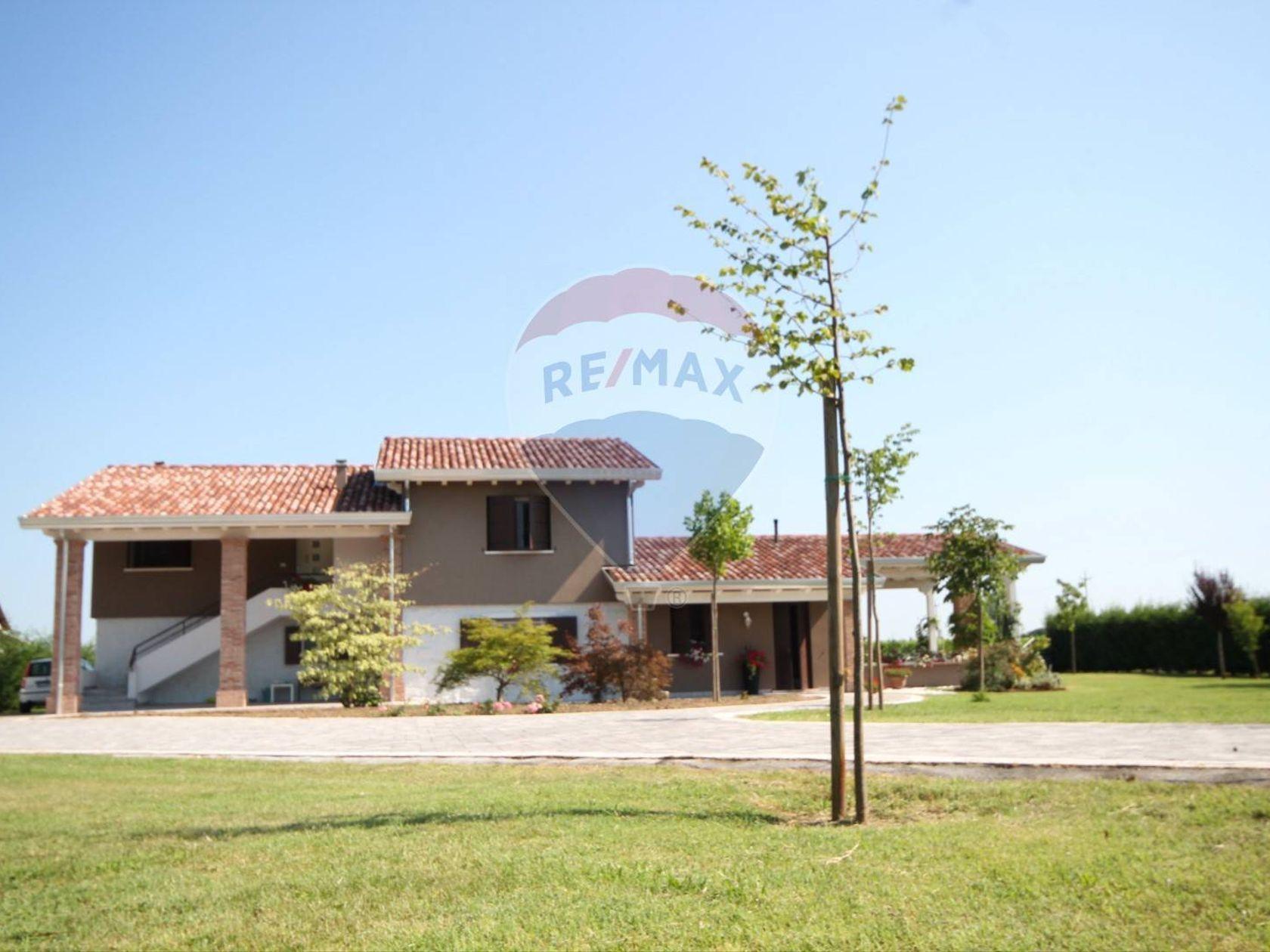 Villa singola Correzzola, PD Vendita