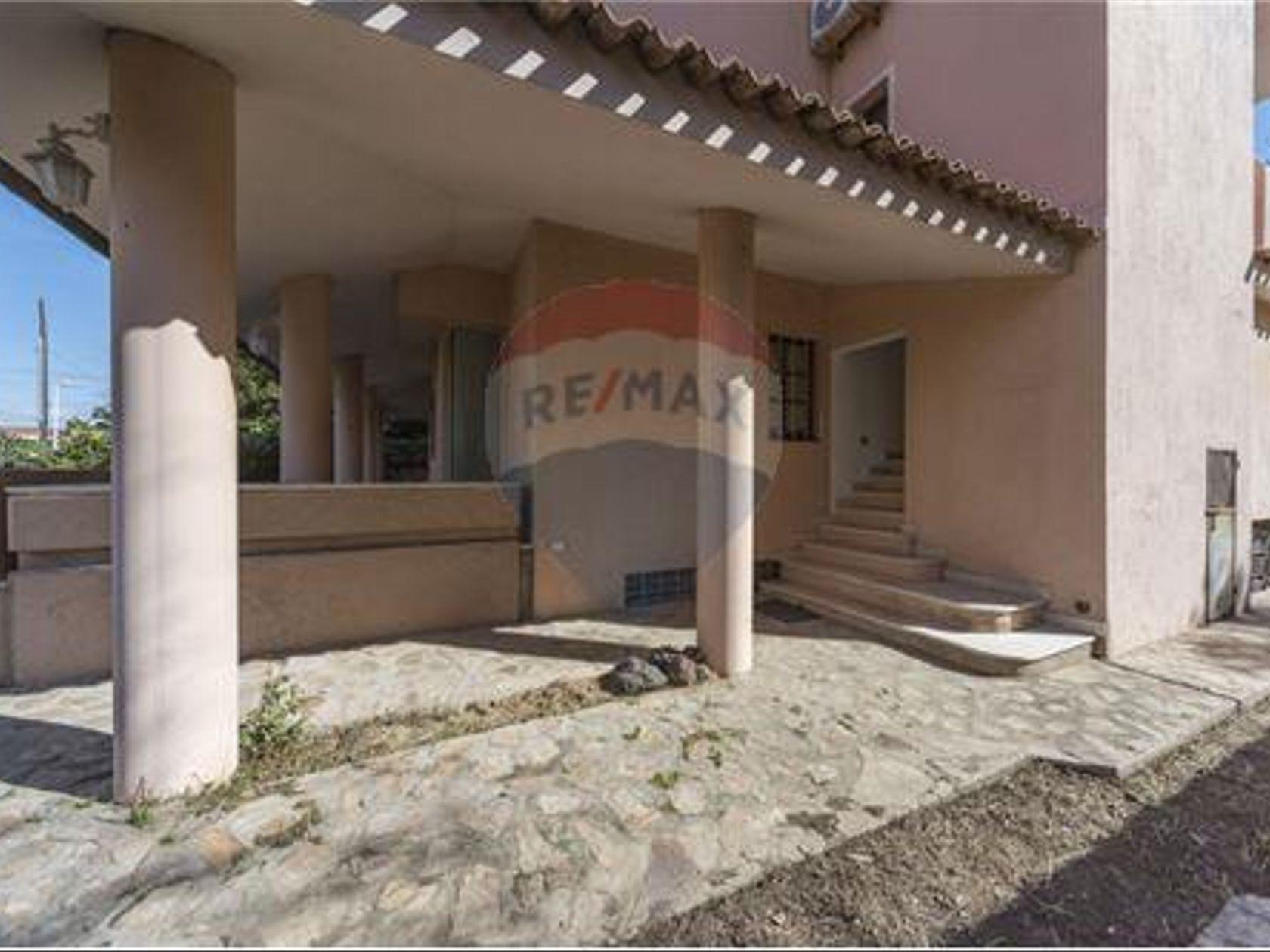 Porzione di villa Cagliari-quartiere Europeo, Cagliari, CA Vendita - Foto 5