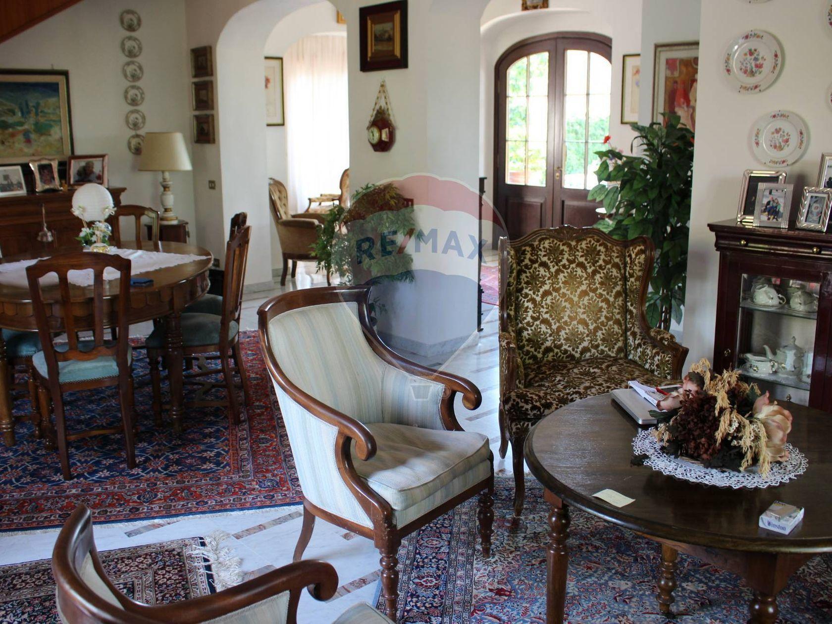 Villa singola Frascati, RM Vendita - Foto 10