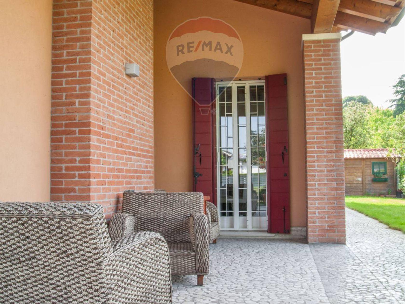 Villa singola Sant'Andrea, Campodarsego, PD Vendita - Foto 59