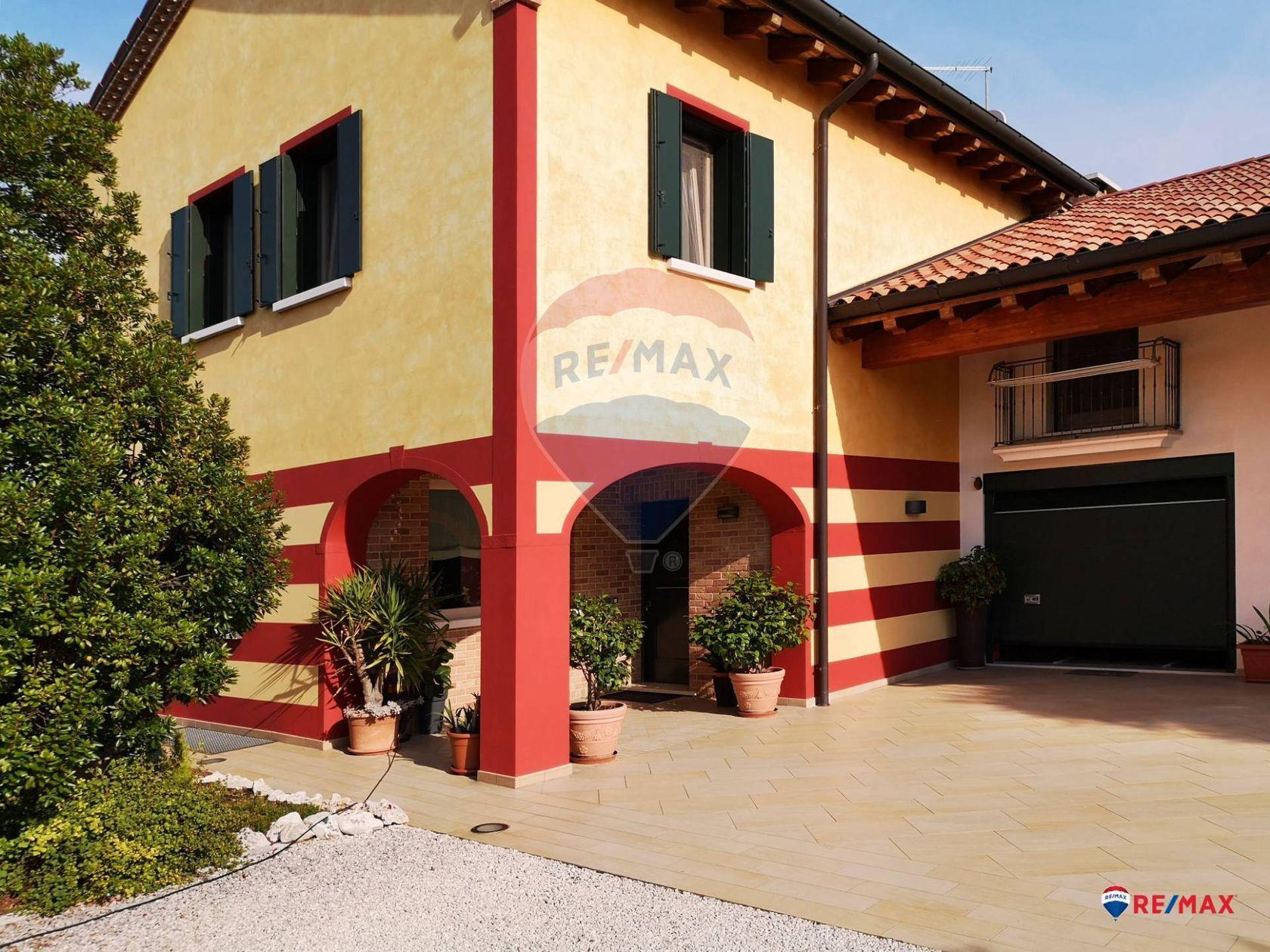 Villa singola Castelminio, Resana, TV Vendita - Foto 15