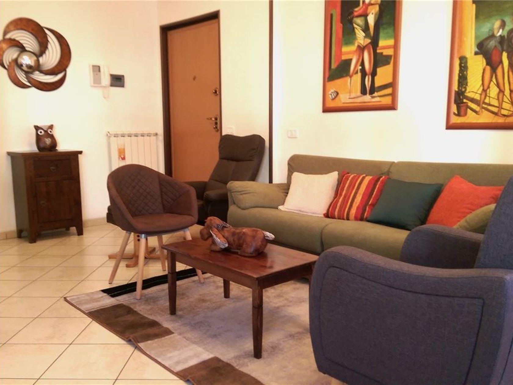 Appartamento Castel di Sangro, AQ Vendita - Foto 2