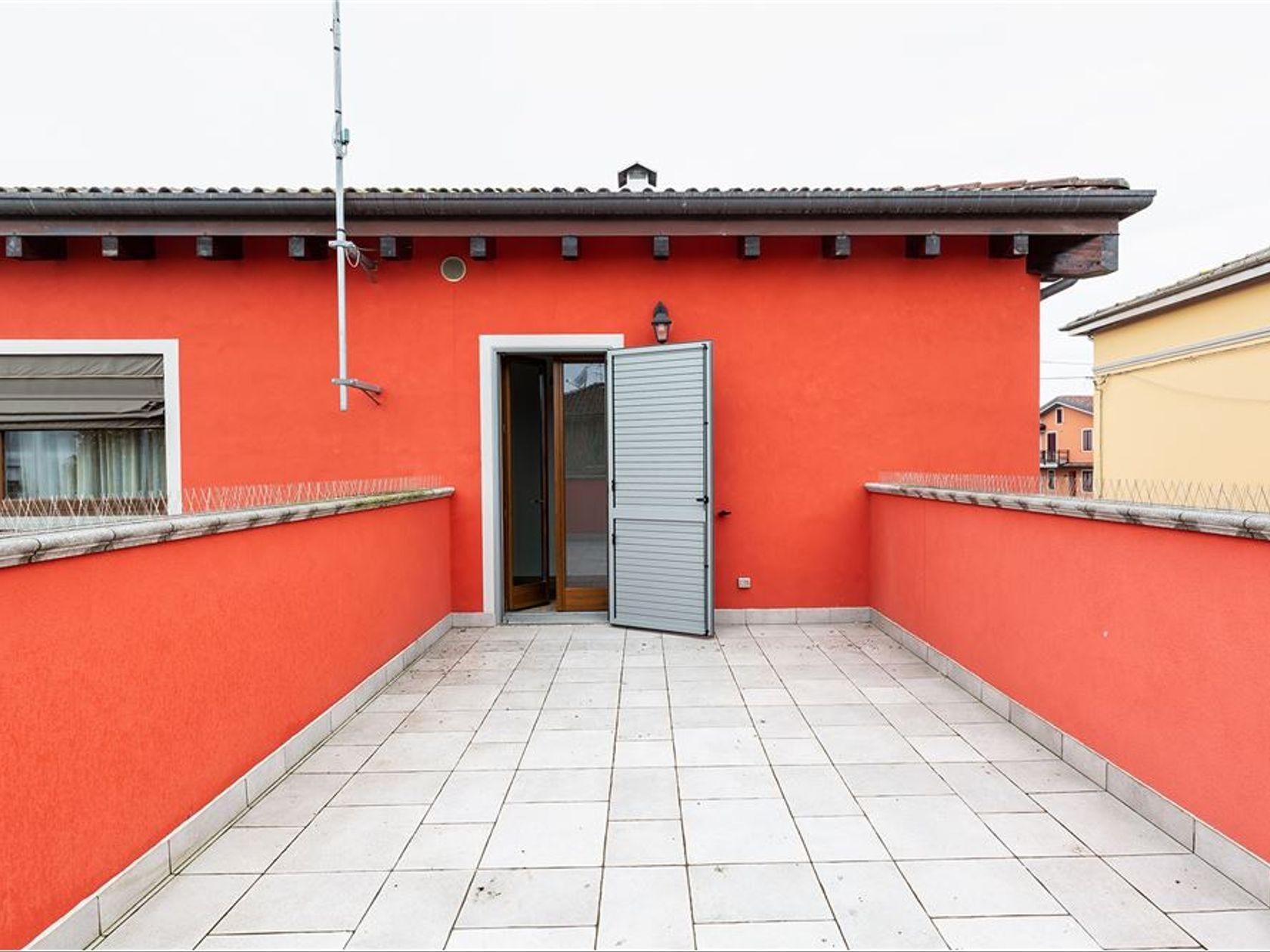 Villa singola San Carlo, Sant'Agostino, FE Vendita - Foto 17
