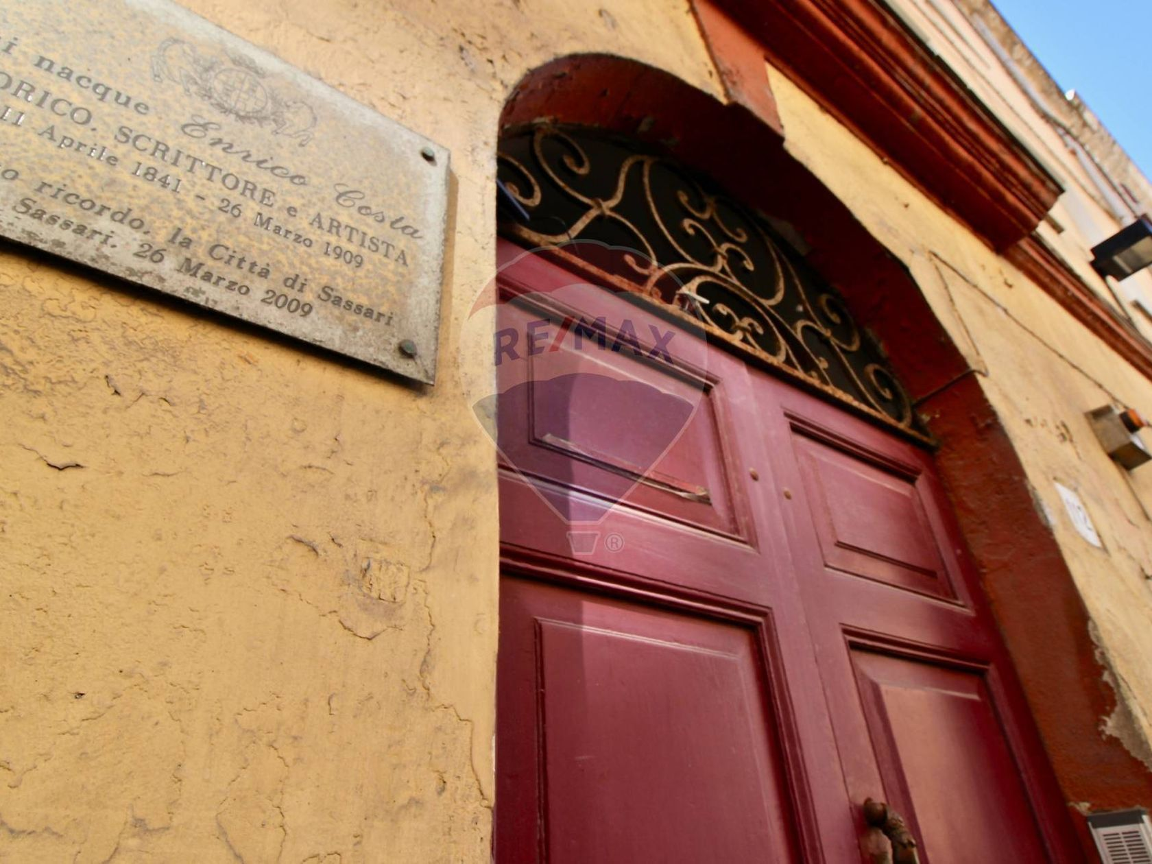 Appartamento Centro Storico, Sassari, SS Vendita - Foto 16