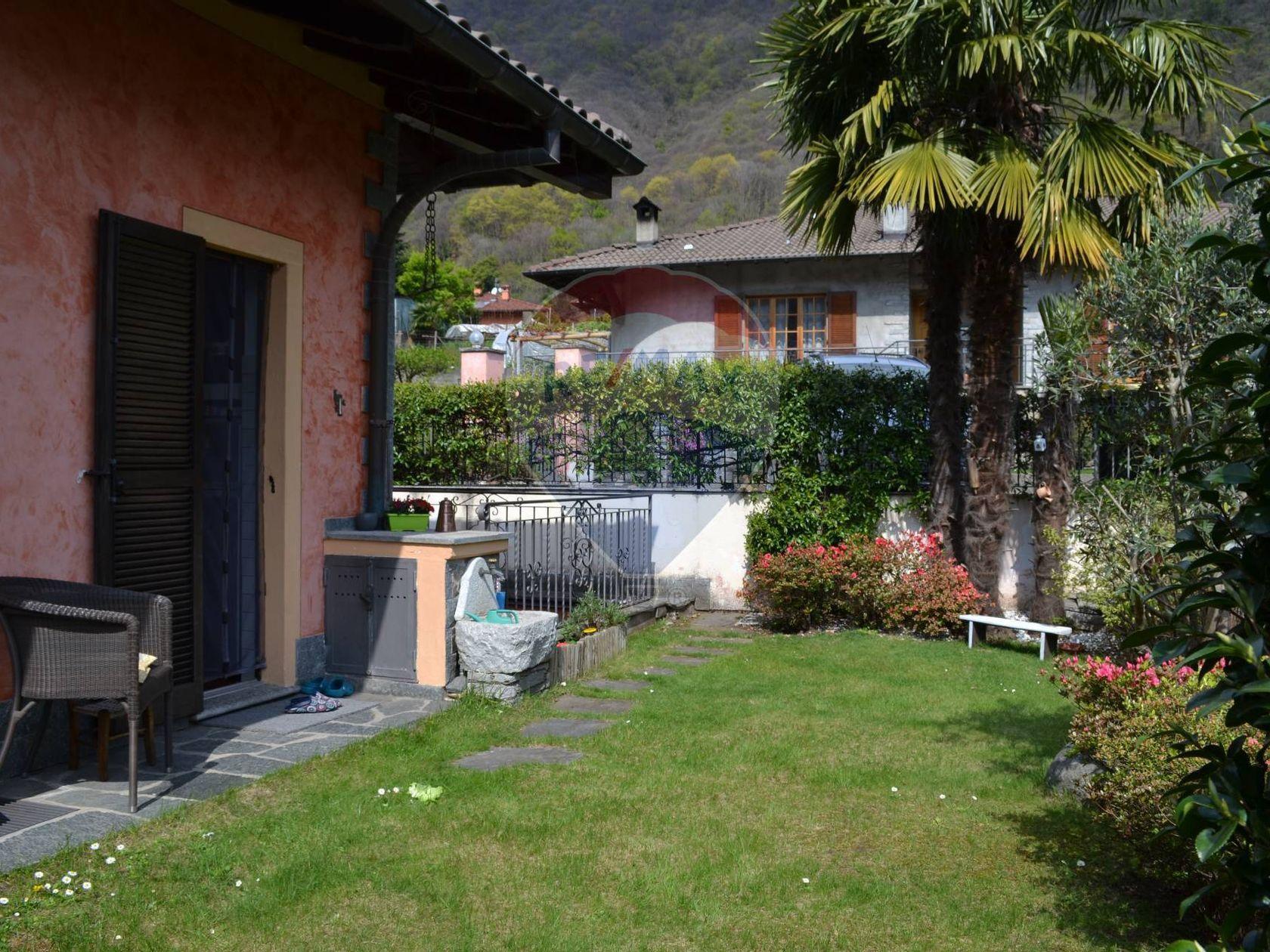 Villa singola Cannobio, VB Vendita