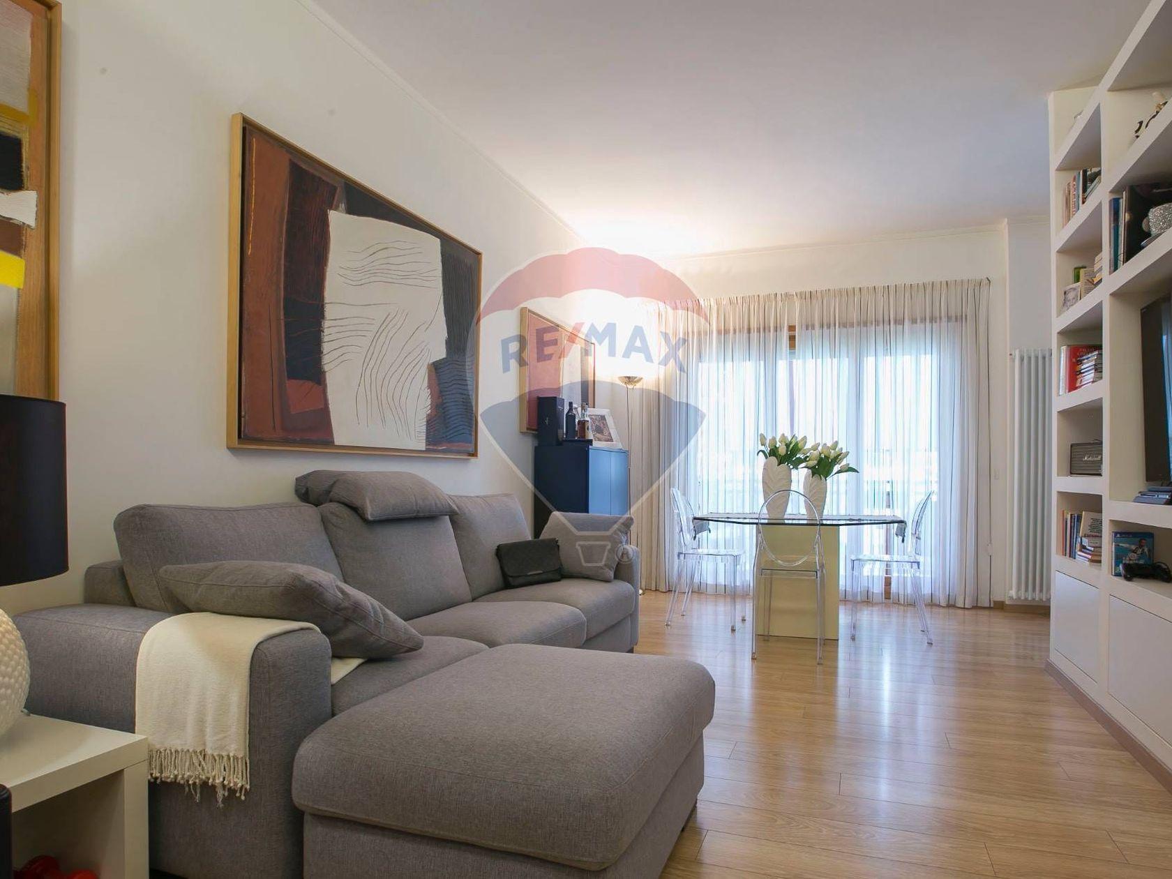 Appartamento Nuovo Salario, Roma, RM Vendita - Foto 3