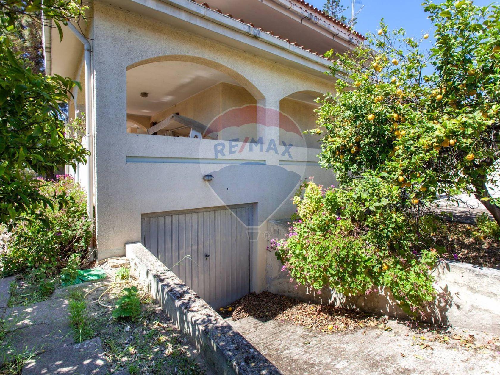 Villa singola Cagliari-quartiere Europeo, Cagliari, CA Vendita - Foto 25