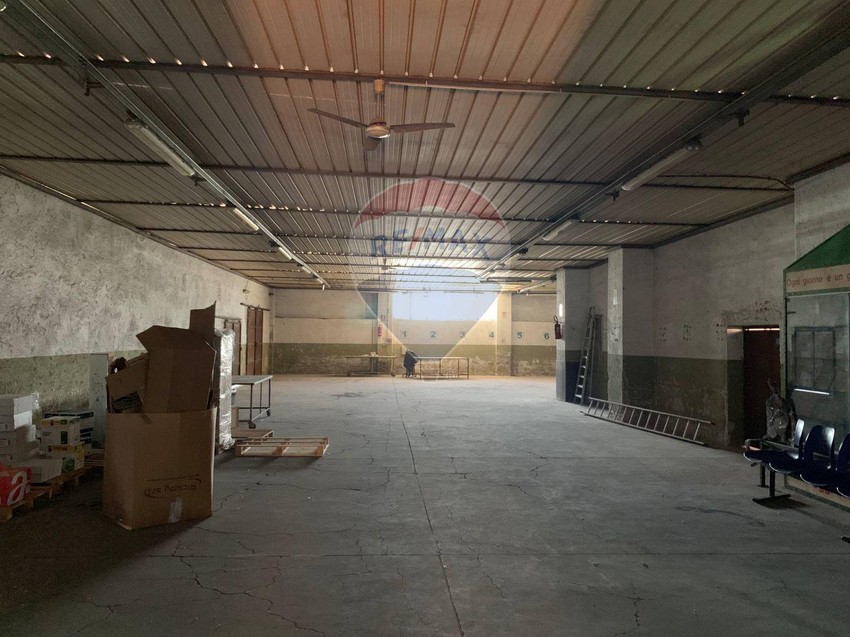Capannone Industriale Roma - Casalbertone, Roma, RM Vendita - Foto 10
