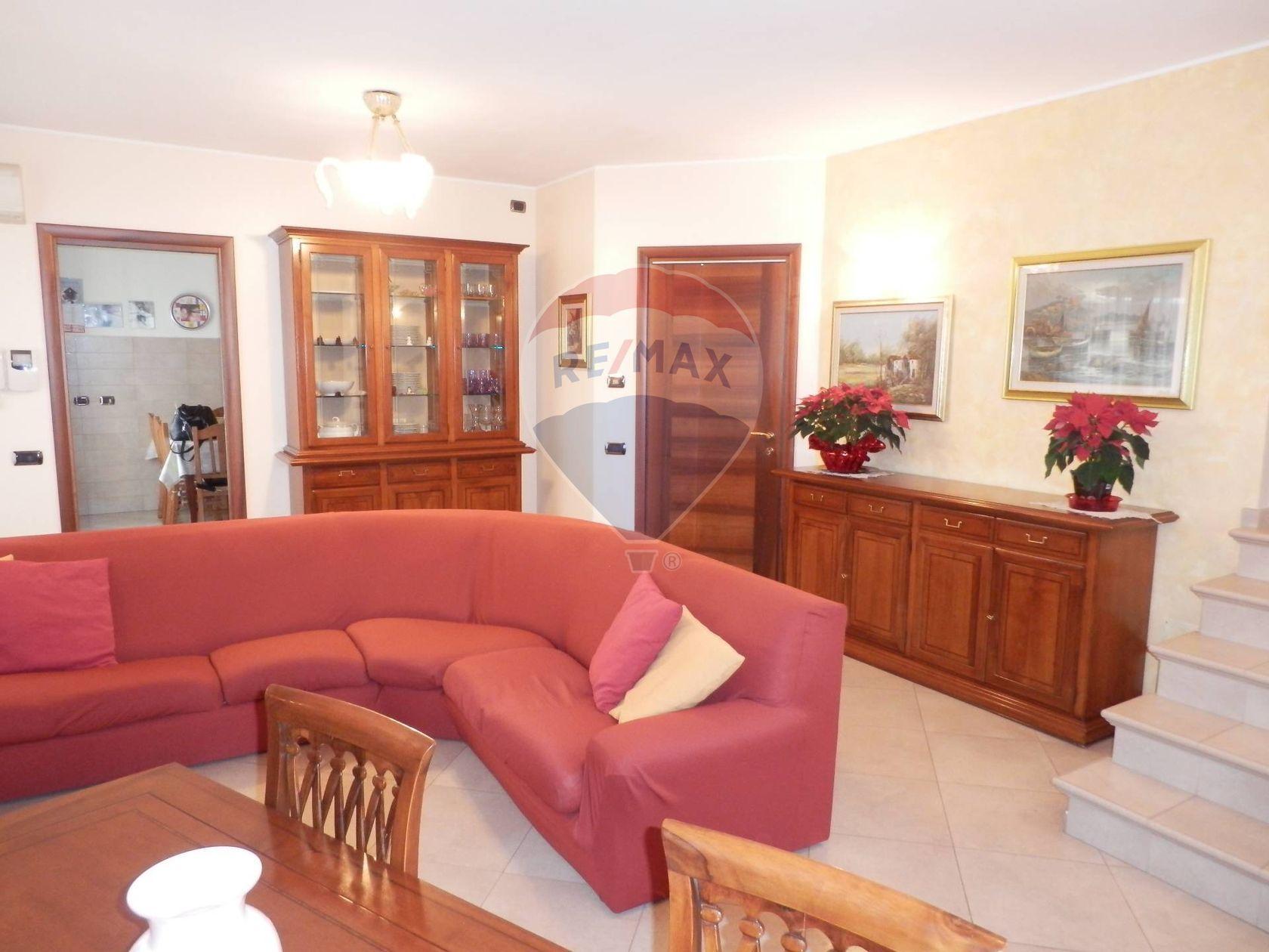 Porzione di villa Ravello, Parabiago, MI Vendita - Foto 12