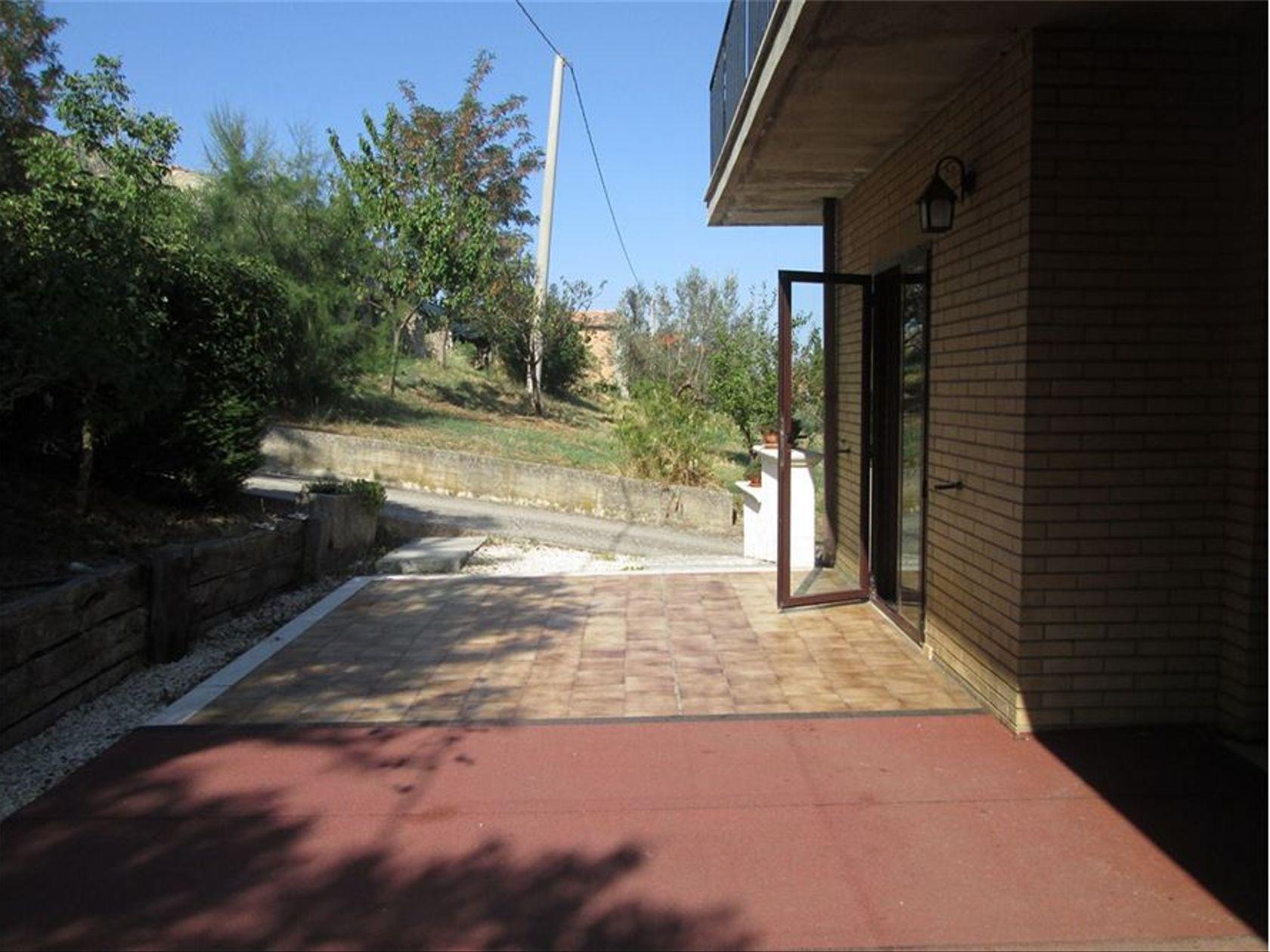 Appartamento Roccascalegna, CH Vendita - Foto 27