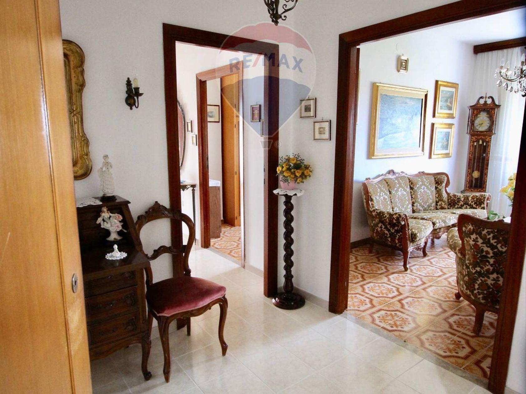 Appartamento Ss-monte Rosello Basso, Sassari, SS Vendita - Foto 23