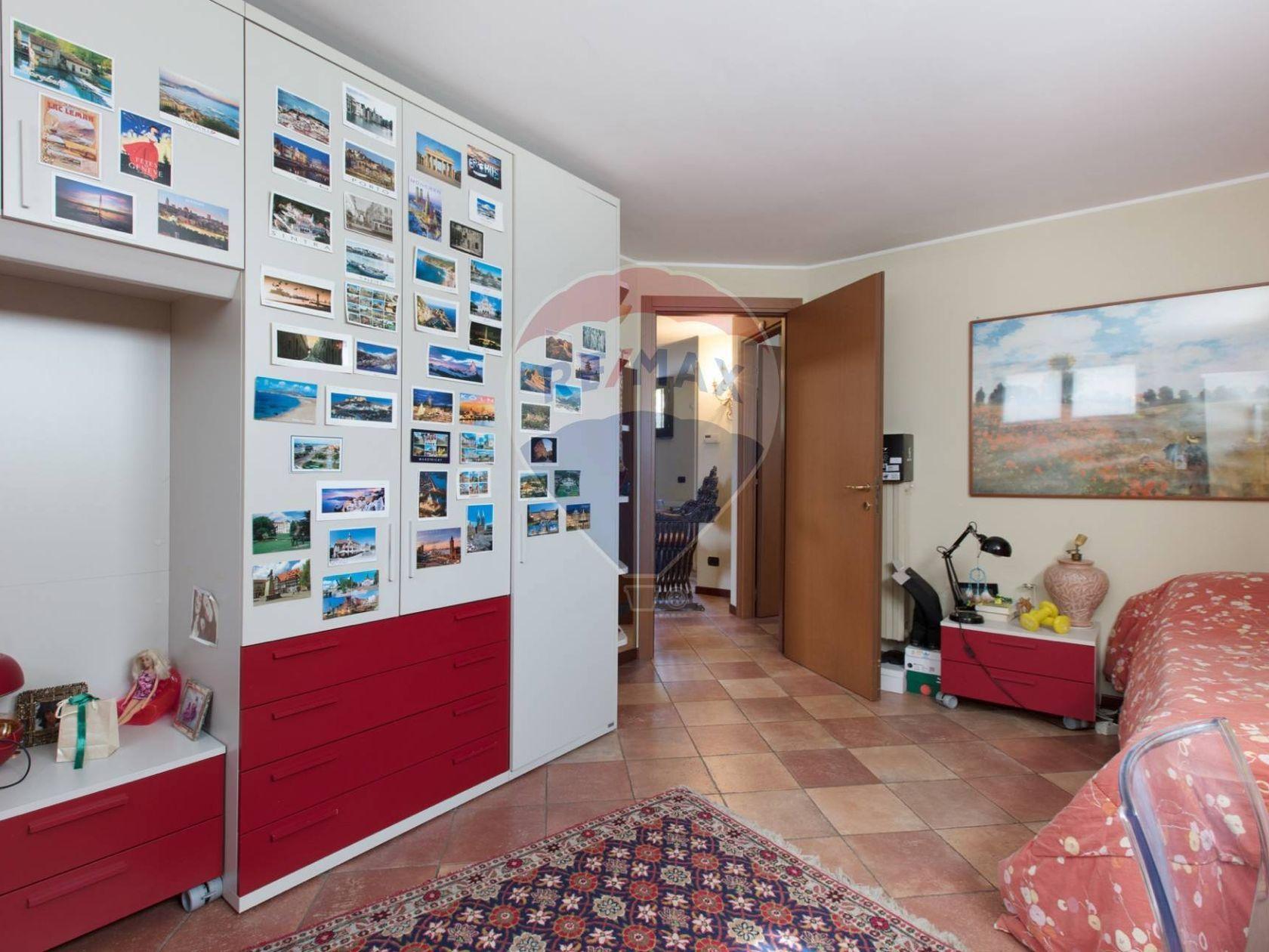 Villa singola Parabiago, MI Vendita - Foto 28