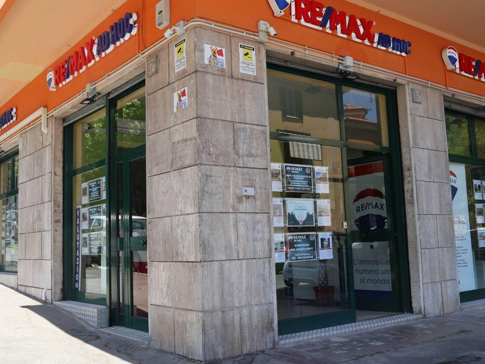 RE/MAX Ad Hoc Roma